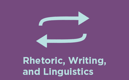 Rhetoric, Writing, and Linguistics